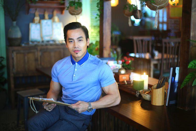 vietnamesischen Küchevietnamesischen Küche, Dykju