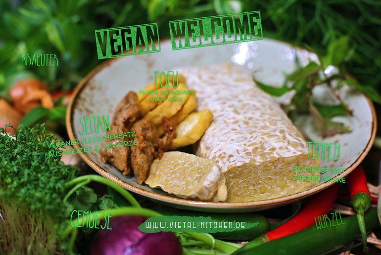 Vietal Vegan